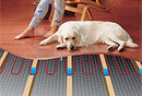 Underfloor Heating Benefits London